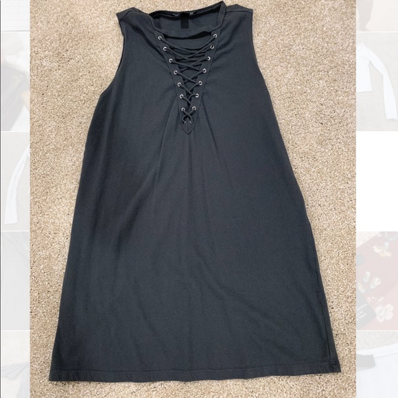 Forever 21 Dresses & Skirts - Gray Dress